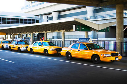 Airport Transportation (From&To John F. Kennedy Airport)